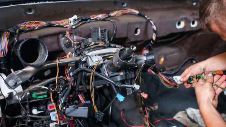 Auto elektriķis