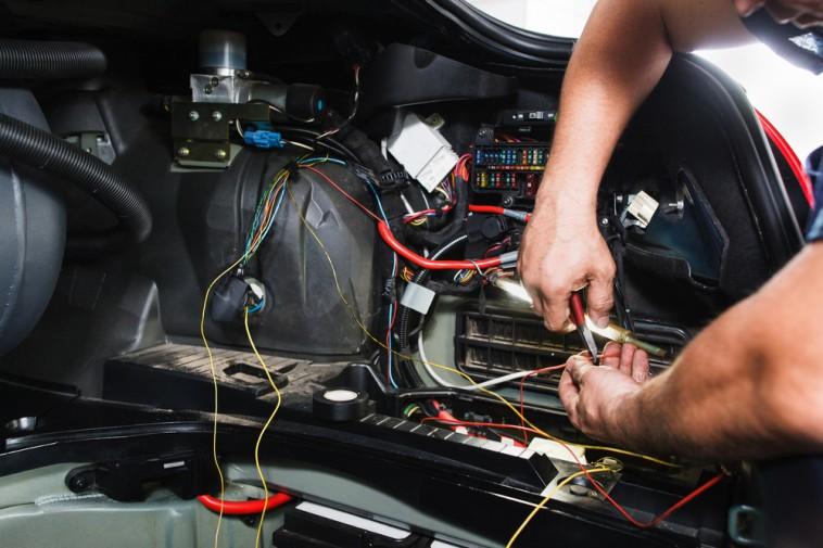 Autoelektriķa pakalpojumi