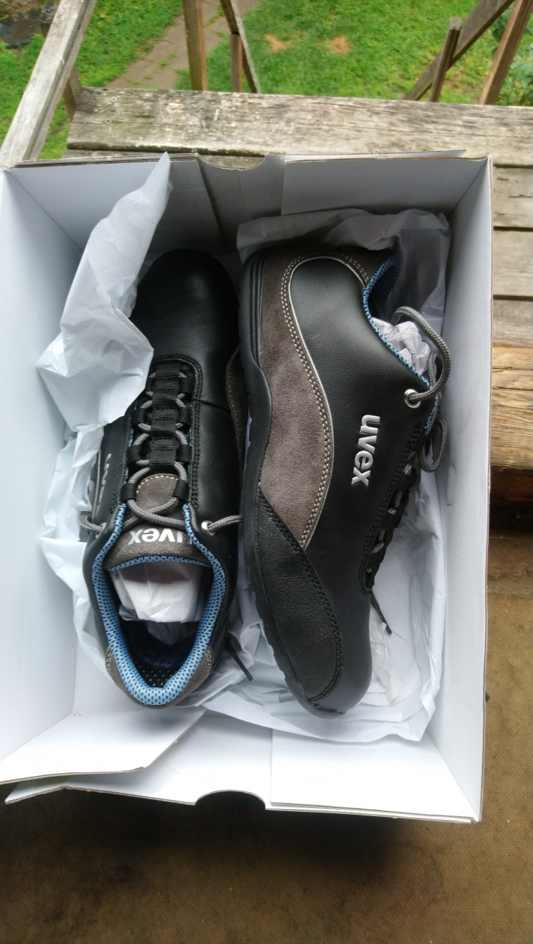 Uvex motorsport augstas kvalitātes apavi