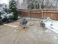 Iekšdarbi remonts ārā darbi