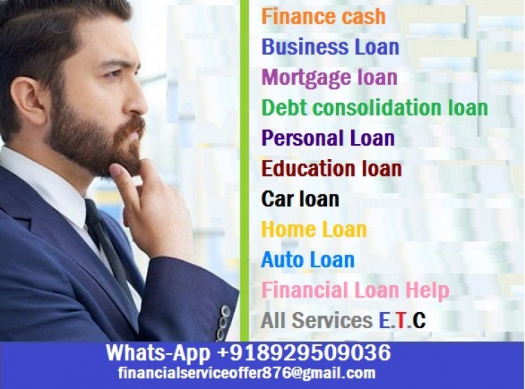 Vai jums ir vajadzīgas finanses? Vai jūs meklējat finanses