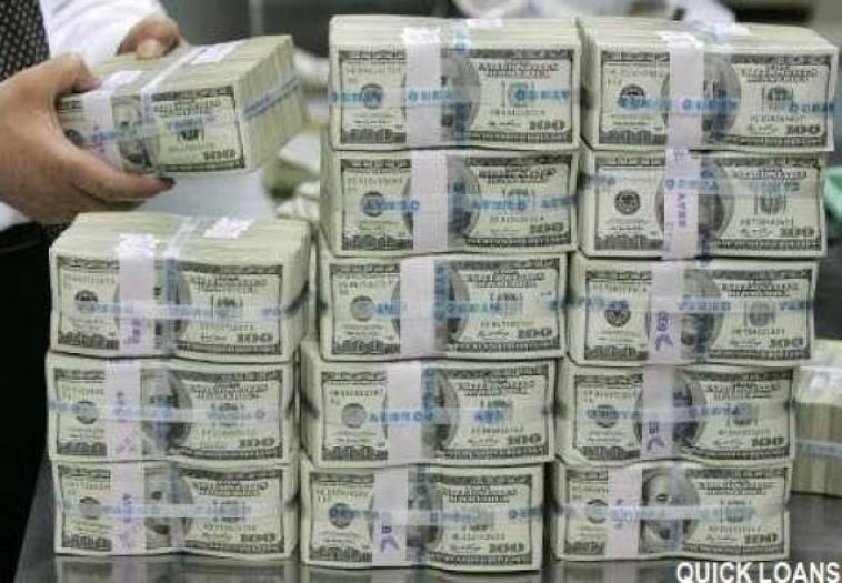 STeidzams un garantētu aizdevumu piedāvājums tiek piemērots tūlīt