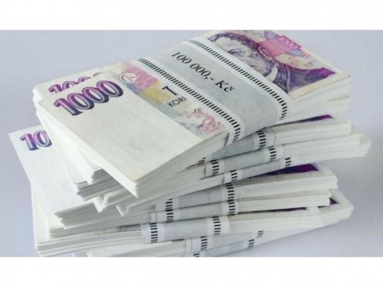 Mēs šeit varam jums palīdzēt ar aizdevumu par jebkuru